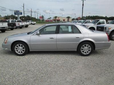 Cadillac DTS 2011 for Sale in Labelle, FL