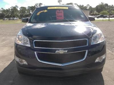 Chevrolet Traverse 2012 for Sale in Labelle, FL