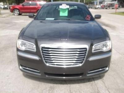 2014 Chrysler 300 Base for sale VIN: 2C3CCAAGXEH175823
