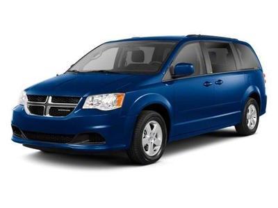 Dodge Grand Caravan 2011 for Sale in Labelle, FL