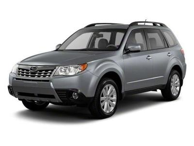 Subaru Forester 2010 for Sale in Labelle, FL