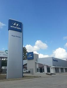 Beasley Hyundai New Braunfels Image 1