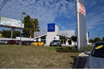 Beasley Hyundai New Braunfels Image 5