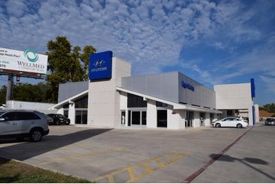 Beasley Hyundai New Braunfels Image 9