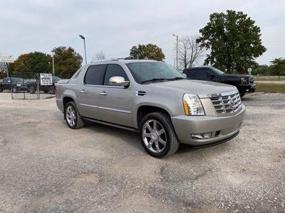 Cadillac Escalade EXT 2007 for Sale in Granite City, IL