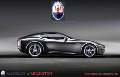 Alfa Romeo of Arlington Image 3