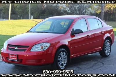 2009 Chevrolet Cobalt LS for sale VIN: 1G1AS58HX97153505