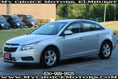 Chevrolet Cruze 2012 for Sale in Elmhurst, IL