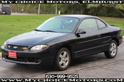 2003 Ford ZX2  for sale VIN: 3FAFP11333R165233