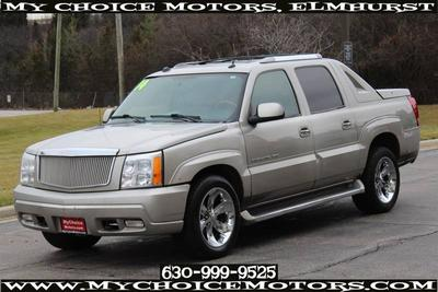 Cadillac Escalade EXT 2004 for Sale in Elmhurst, IL