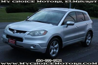 Acura RDX 2008 for Sale in Elmhurst, IL