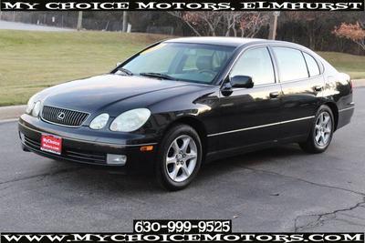 Lexus GS 300 2001 for Sale in Elmhurst, IL