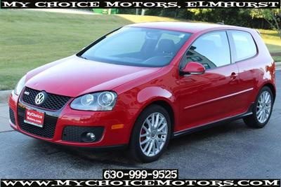 Volkswagen GTI 2006 for Sale in Elmhurst, IL