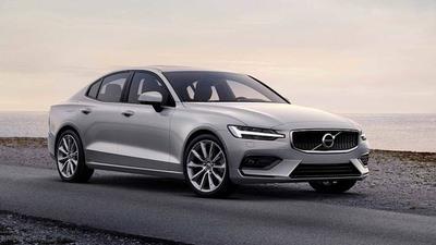McDonald Volvo Cars Image 1