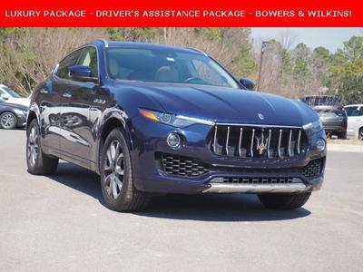 Maserati Levante 2017 for Sale in Cary, NC