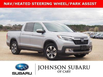Honda Ridgeline 2017 for Sale in Cary, NC