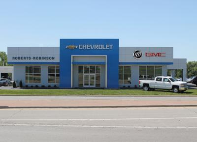 Roberts Robinson Chevrolet Buick GMC Image 1
