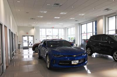 Roberts Robinson Chevrolet Buick GMC Image 3