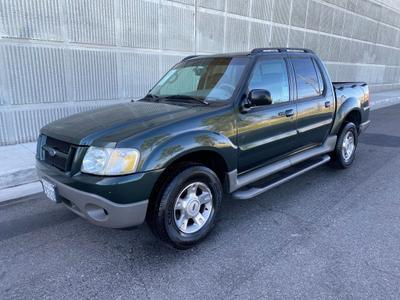 Ford Explorer Sport Trac 2003 for Sale in Pacoima, CA