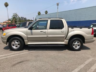 Ford Explorer Sport Trac 2004 for Sale in Pacoima, CA