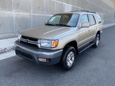 Toyota 4Runner 2002 for Sale in Pacoima, CA