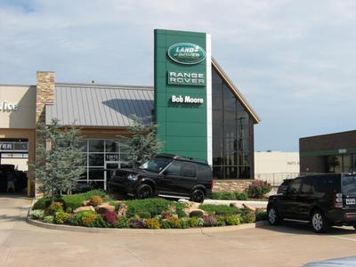Land Rover Oklahoma City Image 2