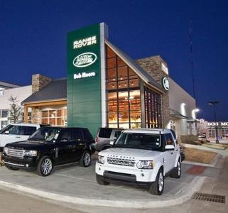 Land Rover Oklahoma City Image 3