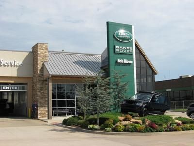 Land Rover Oklahoma City Image 6