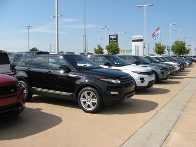 Land Rover Oklahoma City Image 7
