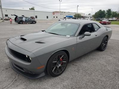 Dodge Challenger 2019 for Sale in Panama City, FL