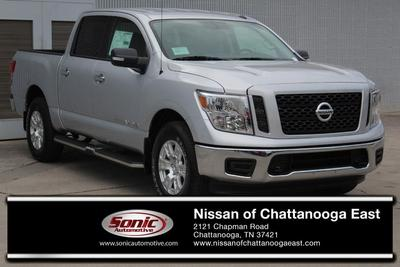 Nissan Titan 2019 for Sale in Chattanooga, TN