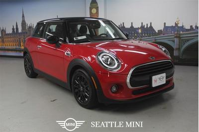 MINI Hardtop 2020 for Sale in Seattle, WA