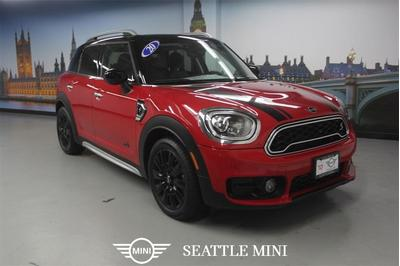 MINI Countryman 2020 for Sale in Seattle, WA