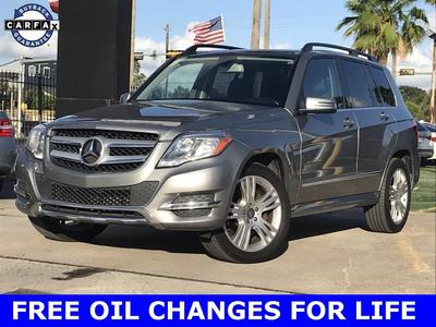 Mercedes-Benz GLK-Class 2015 for Sale in Houston, TX