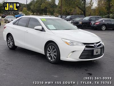 2015 Toyota Camry XLE for sale VIN: 4T1BF1FK9FU949159
