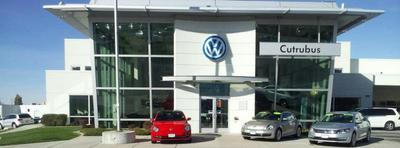 Cutrubus Audi Volkswagen of Layton Image 9