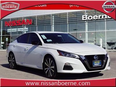 Nissan Altima 2021 a la venta en Boerne, TX