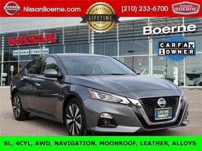 Nissan Altima 2020 a la venta en Boerne, TX