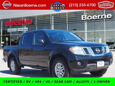 Nissan Frontier 2019 for Sale in Boerne, TX