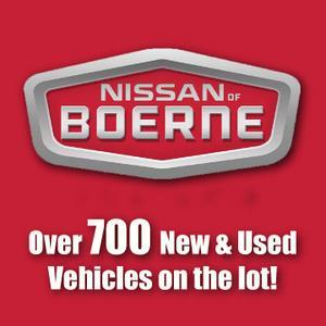 Nissan of Boerne Image 3