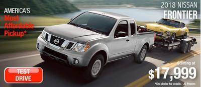Nissan of Boerne Image 5