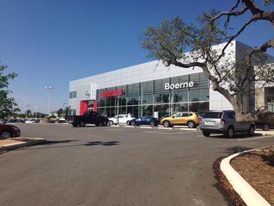 Nissan of Boerne Image 7