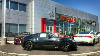 Nissan of Boerne Image 9