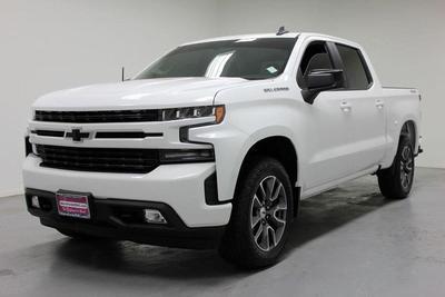 Chevrolet Silverado 1500 2020 for Sale in Oklahoma City, OK
