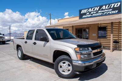 Chevrolet Colorado 2004 for Sale in Lake Havasu City, AZ