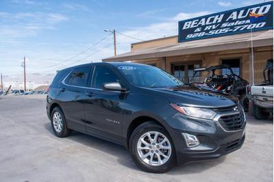 Chevrolet Equinox 2020 for Sale in Lake Havasu City, AZ
