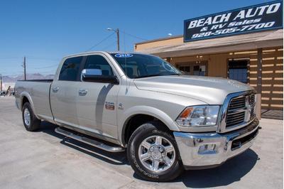 Dodge Ram 3500 2010 for Sale in Lake Havasu City, AZ