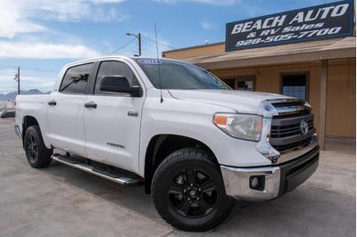 Toyota Tundra 2015 for Sale in Lake Havasu City, AZ
