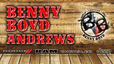 Benny Boyd Andrews Image 8