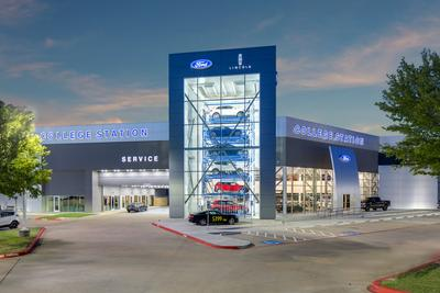 College Station Ford >> College Station Ford Lincoln In College Station Including Address